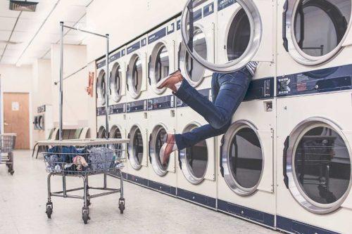 VIAGE (ヴィアージュ)ビューティーアップナイトブラ洗濯方法