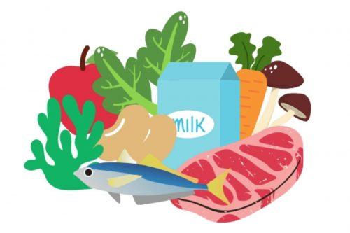 あなたは食べてる?バストアップに効果的な食べ物とは?