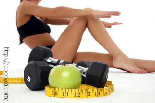 【サプリも取り入れて効果的にダイエット】痩せたい食べたい運動したくない!おすすめのダイエットグッズ3選