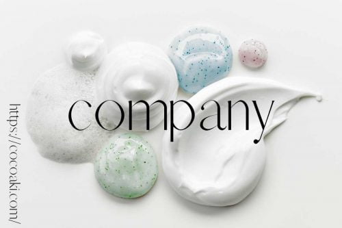 【MICHIURUドライスキンホワイトミルクを販売している会社とは?】類似品を買わずメーカーから!
