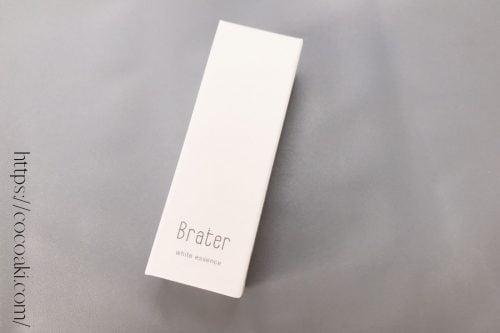 【Brater(ブレイター) 美白美容液 定期便の解約方法】解約できない口コミは怪しい
