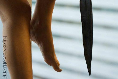 【スララインの正しい履き方】効果を引き出す履き方を徹底検証